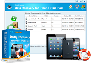 24 Best iPhone data recovery software tools as of 2019 - Slant