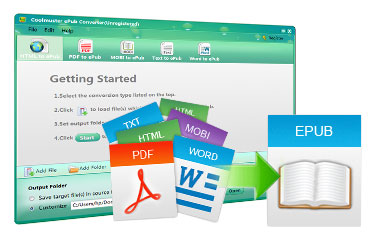 best epub converting software