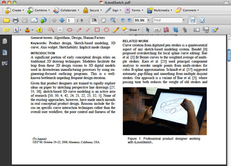 4 Simple Ways to Save PDF as Word Documents on Mac OS X