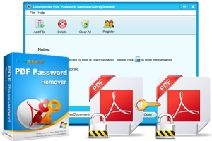 Top-notch PDF Password Remover: Remove Restrictions from PDF