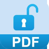 free pdf edit password remover
