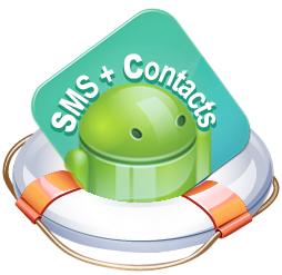 android sms contacts recovery