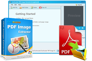 Coolmuster PDF Image Extractor - Extract Any Picture from PDF As ...