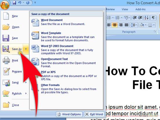 Te estás preguntando cómo convertir PDF a Word? Nuestra herramienta  convierte cualquier PDF a Word (.doc, .docx) de forma gratuita.También funciona  para...