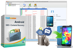 Free android data recovery software for mac