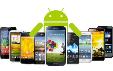 compatibile with almost all android devices