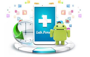 Resultado de imagen para Coolmuster Lab.Fone for Android 5