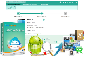 Android Data Recovery Coolmuster Labfone For Android