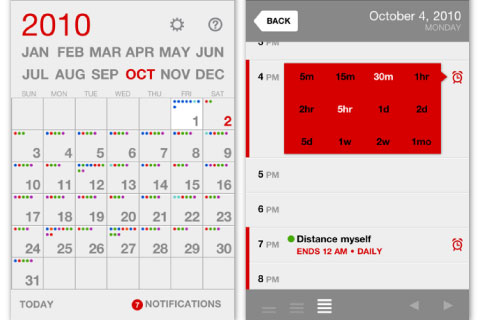 best calendar app for iphone 6 7 this application offers iphone users an 9750