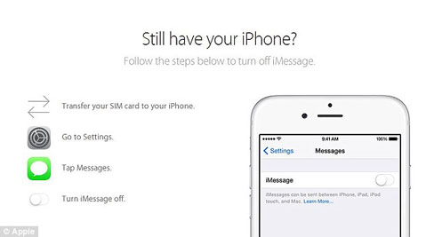 common iphone texting problems