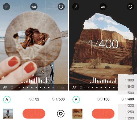 photo editor for iphone