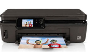 iPhone Photo Printer - Print Photos in to a Piece of Paper