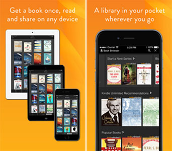 useful apps to download free books on iphone ipad ipod