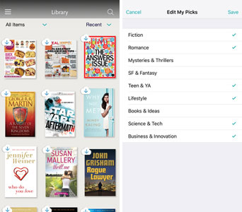 book apps for iphone ipad