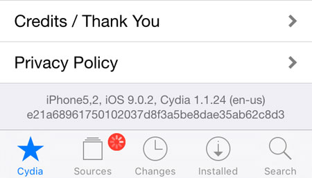 safely jailbreak ios 9 8