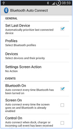 Top 5 Android Bluetooth Manager Apps