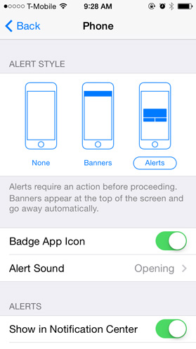 improve the battery life for iphone