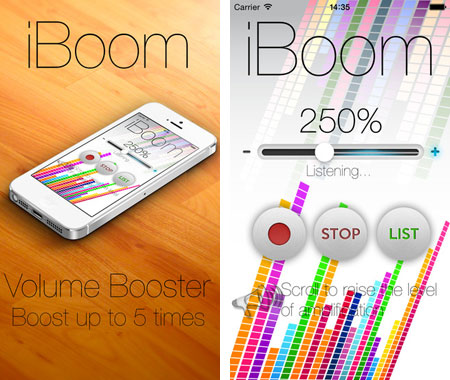 best volume boost apps