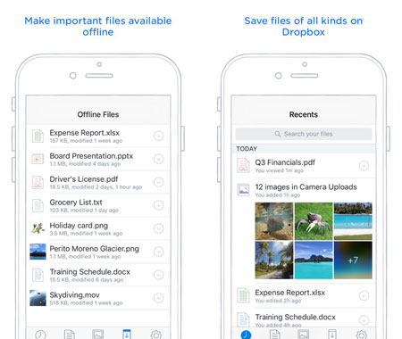 hide private photos on your iphone