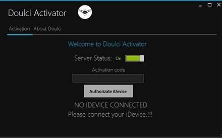 icloud bypass tool - doulci