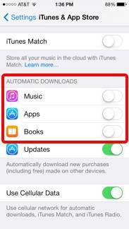 one apple id to manage ios devices