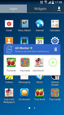 android ad blocker