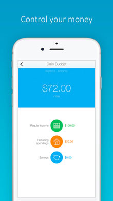 finance apps for iphone