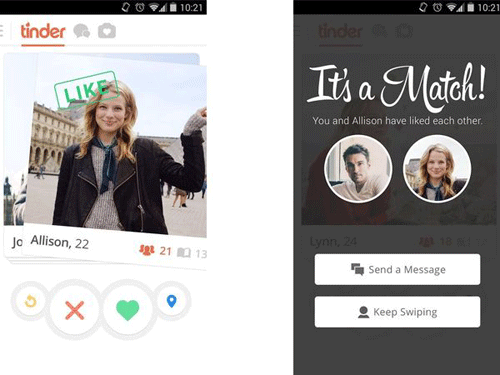 dating app for ipad dating someone has been sexually abused
