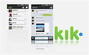how to permanently delete kik