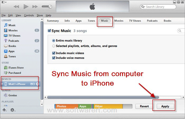 Tips to Download Music from Youtube to iPod