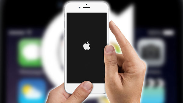 hard reboot iphone to fix slide to unlock or power off not working on iphone