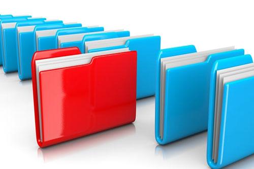 bak files