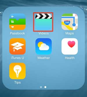 how to delete tv shows on iphone