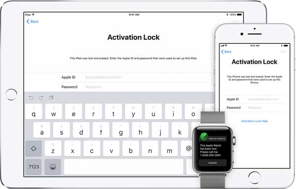 Guide to Bypass iCloud Activation Lock