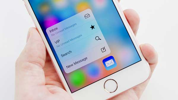how to use 3d touch with assistivetouch on iphone