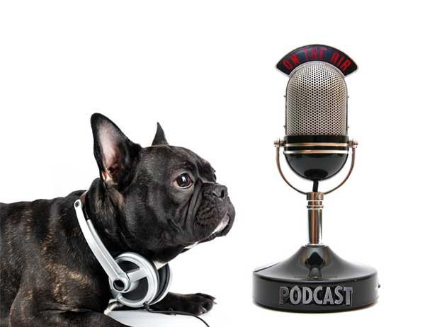 make a podcast to publish on itunes