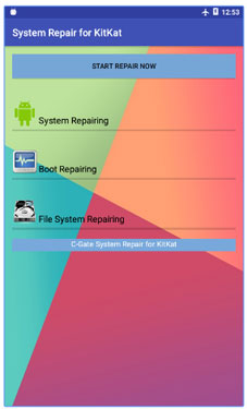 repair software for android