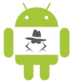 spy android without having the phone