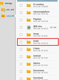How to Transfer Photos between Motorola and Computer