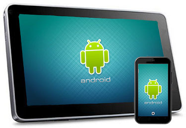 android phone to tablet transfer