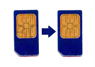 copy sim card