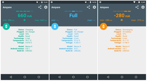 install ampere apps