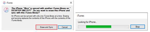 sync ebooks to iphone