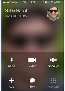 Top 5 Video Chat Apps Between iPhone and Android
