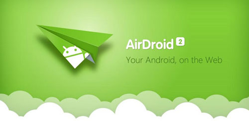 how to transfer photos from android to mac via airdroid
