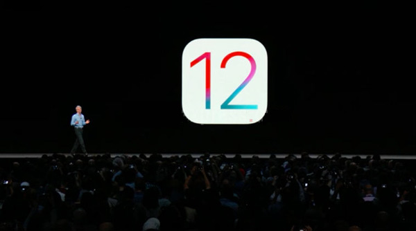 ios 12 release date