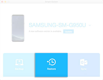 transfer itunes to samsung with smart switch