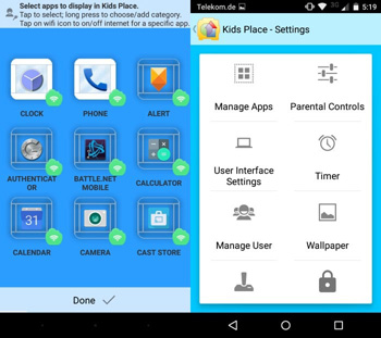 10 Tools to Remote Control An Android Phone