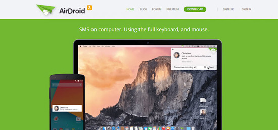 airdroid