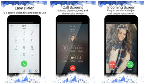 Top 5 Best Dialer Apps for Android